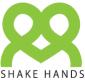 シェイクハンズのロゴ画像
